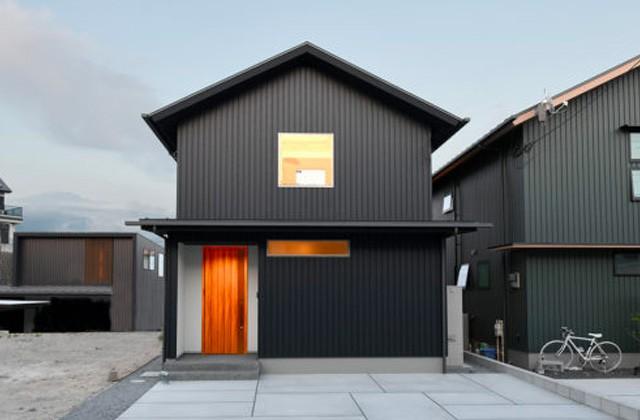 ベルハウジング 鹿児島市南新町にて「無駄のないコンパクトなお家」の完成見学会