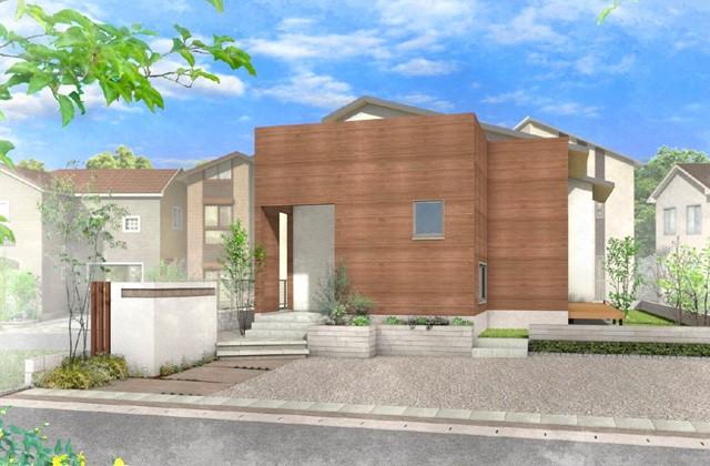 ヤマサハウス 薩摩川内市中郷にてモデルハウスがオープン