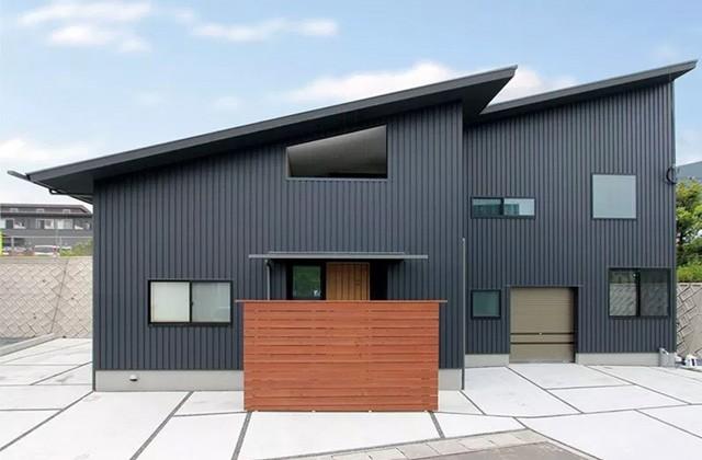 ベルハウジング 鹿児島市吉野町にて「やわらかい光がやさしい片流れの家」のお住いの見学会