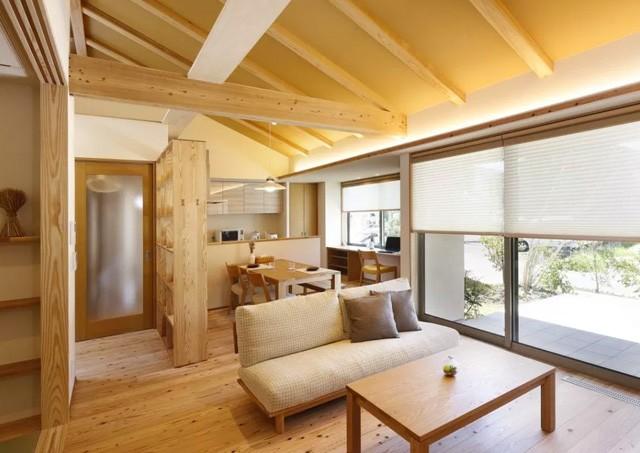 ヤマサハウス 薩摩川内市天辰町にて「ハイスペックな性能で梅雨も快適な平屋」の完成見学会
