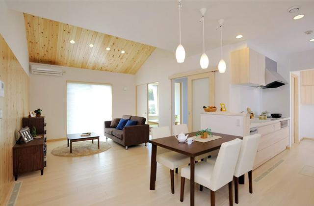 ヤマサハウス 南九州市知覧町にて「ゆとりのある敷地に建つ平屋の家」の完成見学会