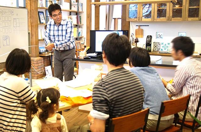 鹿児島市明和にて「家づくりセミナー & 商品説明会」を開催