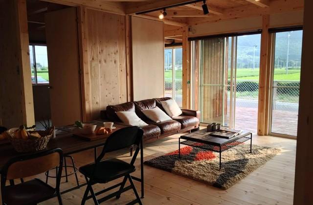 IAMUS 日置市 COVACO モデルハウス