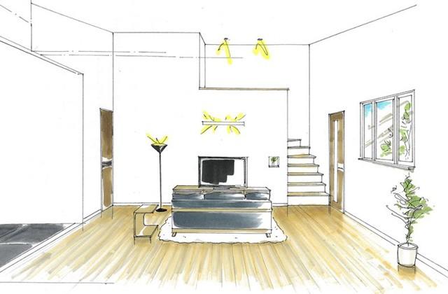 トータルハウジング いちき串木野市上名にて「趣味を楽しむ多層空間の家」の新築発表会