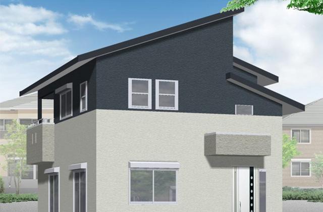 ユウダイホーム 鹿児島市春山町にて4LDK2階建て建売住宅のオープンハウス