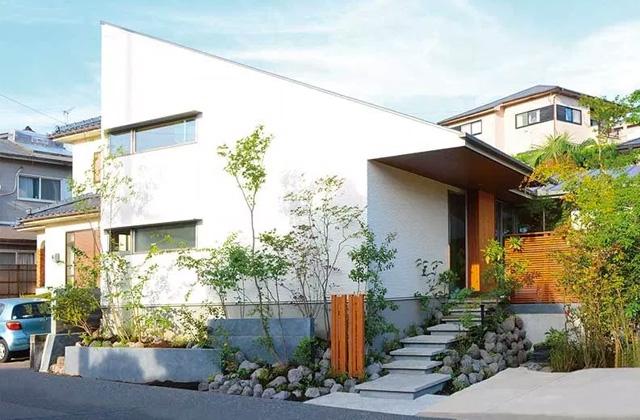 ベルハウジング 鹿児島市大明丘にて「どこにいてもグリーンを感じるくつろぎの家」の完成見学会