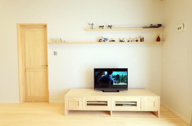 もみの木ハウス・かごしま 霧島市隼人町にて「家族4人で暮らす もみの木の家」の完成体感会