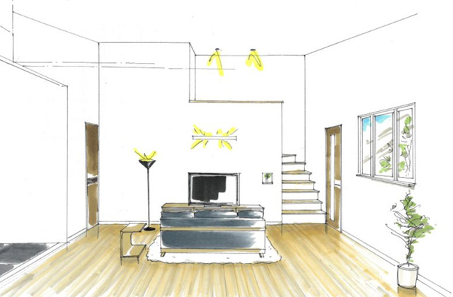 トータルハウジング 鹿屋市王子町にて「スキップフロアで叶える開放感のある家」の新築発表会