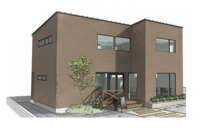 ユニバーサルホーム 姶良市鍋倉にて「理想のライフスタイルを実現する家」の完成見学会