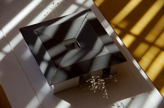 ベガハウス 南九州市知覧町にて「ロの字型 中庭のある平屋」の完成見学会