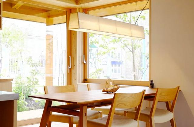 南日本ハウジングプラザにて住まいのセミナー in MOOK HOUSE