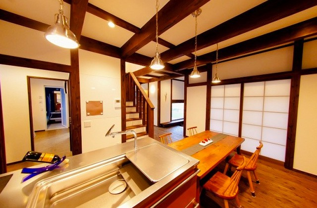 丸和建設 鹿児島市皇徳寺南くらら台モデルハウスにて「スタンプラリー見学会」