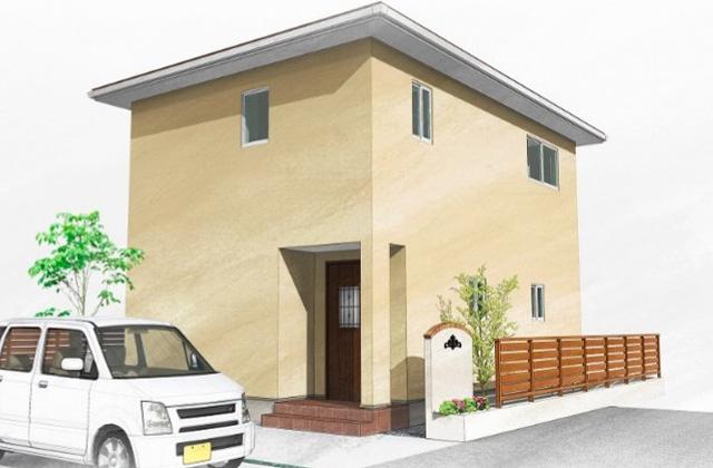 ユニバーサルホーム 鹿児島市犬迫町にて「暑い夏でも快適な断熱性・遮熱性にすぐれた家」の完成見学会