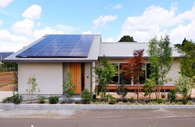 ヤマサハウス 薩摩川内市と出水市にて3棟のモデルハウス見学会を開催