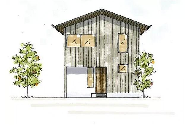 ベルハウジング 霧島市隼人町にて「空の青さを一人占めできる眺めの良い家」の完成見学会