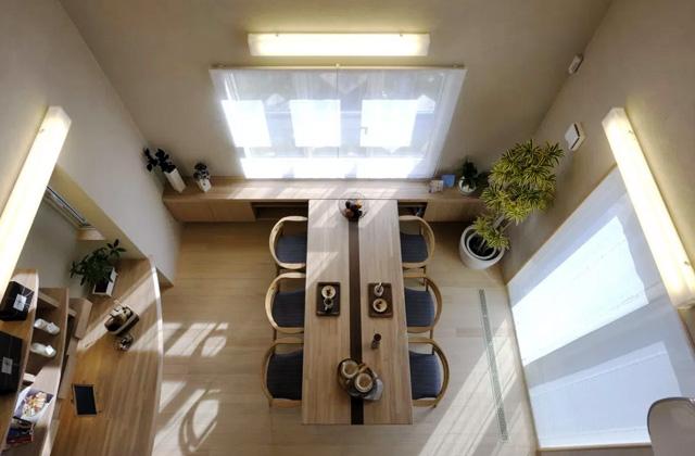 ヤマサハウス 姶良市にて明るく開放的なリビングがある注文住宅の完成見学会