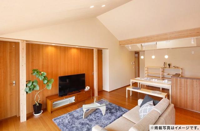 ヤマサハウス 鹿児島市下福元町にて2階建て注文住宅の完成見学会