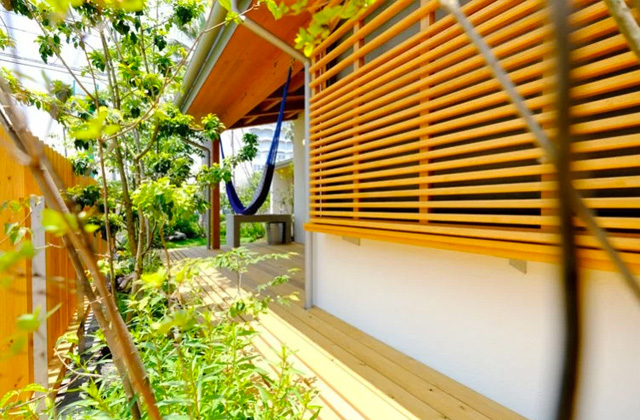 南日本ハウジングプラザにて住まいのセミナー『自然と共に暮らすパッシブデザイン住宅』
