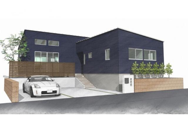 ユニバーサルホーム 鹿児島市松陽台町にて「平屋ならではの動線と充実の収納がある家」のオープンハウス
