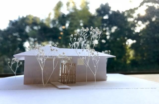 ベガハウス 志布志町安楽にて「ゆったり暮らす平屋の家」の完成見学会