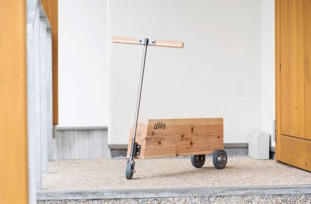 ヤマサハウス鹿児島本店にて木工WORK SHOP