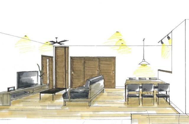 トータルハウジング 鹿児島市吉野町にて「趣味を満喫するこだわりの平屋」の新築発表会
