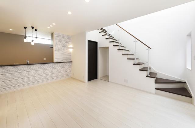 七呂建設 姶良市西餅田に機能性・コストパフォーマンスに優れたモデルハウスがオープン