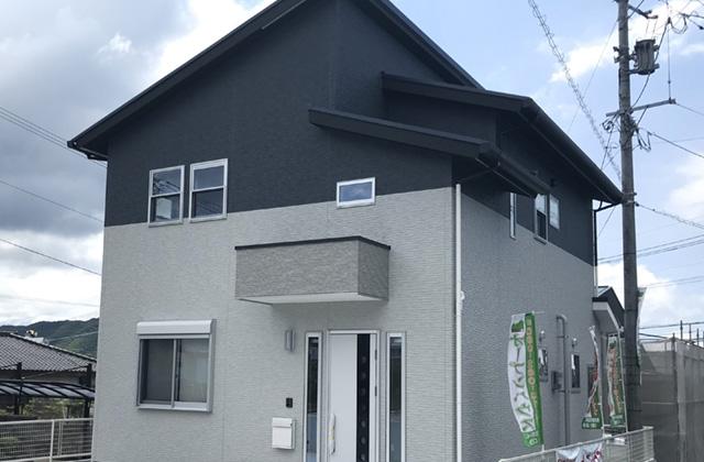 ユウダイホーム 春山町A建売 オープンハウス