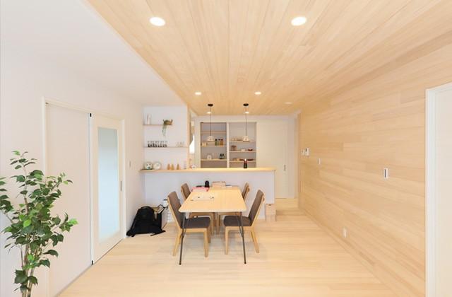 もみの木ハウス 姶良市加治木町にて「もみの木勉強会 〜 家族が健康に過ごせる家づくり」