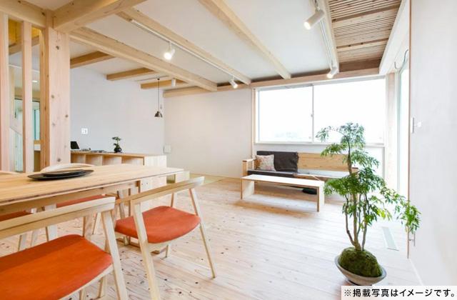 ヤマサハウス 鹿児島市花野にてMOOK HOUSEの完成見学会