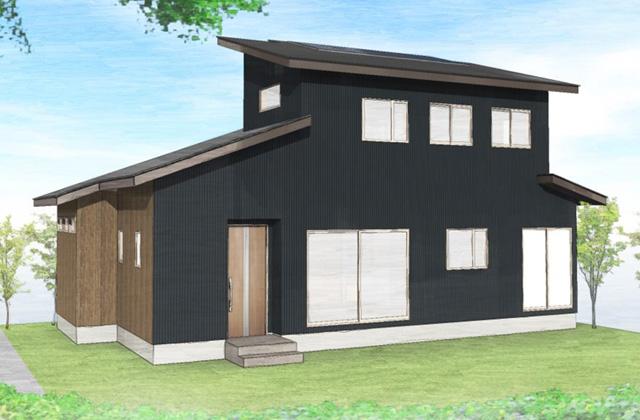 感動 鹿児島市下福元町の「平屋のような暮らしができるリビング吹抜けのあるゼロエネ住宅」のオープンハウス