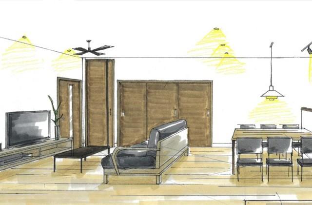 トータルハウジング 鹿屋市田崎町にて「家族の『住まいる』が溢れるガレージハウス」の新築発表会