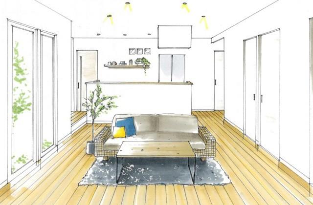 トータルハウジング 姶良市蒲生町にて「ライフスタイルに合わせたナチュラルな平屋」の新築発表会