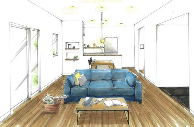 トータルハウジング 薩摩川内市永利町にて「ネコちゃん専用開口を設けたKURAのある家」の新築発表会