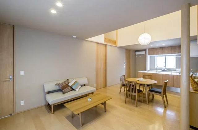 ヤマサハウス 出水市高尾野町にて「広々ランドリースペースのある平屋」の完成見学会