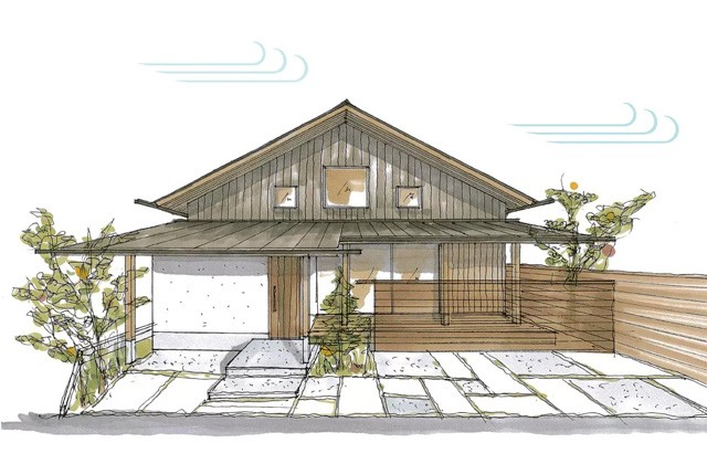 ベルハウジング 姶良市平松にて注文住宅「早く帰りたくなる家」の完成見学会