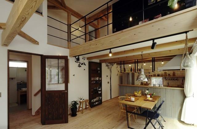 IAMUS 霧島市隼人町に「家づくりを、遊べ!」をコンセプトにしたモデルハウスがオープン