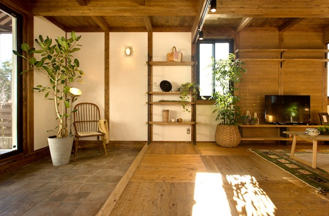 サイエンスホーム 鹿児島市城山町にて真壁の家を体感できるモデルハウス公開中