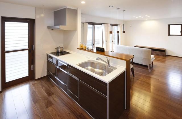 ヤマサハウス 鹿屋市田崎町にて建売分譲モデルハウスがオープン
