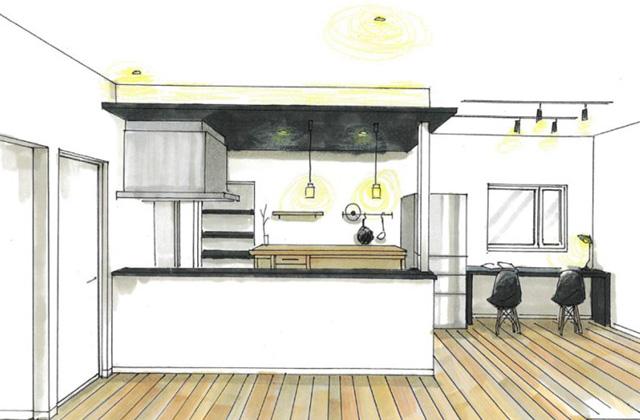 トータルハウジング 鹿児島市吉野にてご入居後オーナー様邸「燃費で選べる家」の見学会
