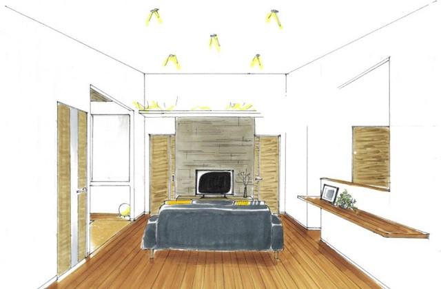 トータルハウジング 鹿屋市西原にて「家族を見守る『ひとつづき』の家」の新築発表会