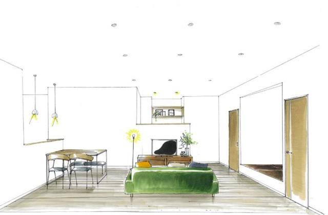トータルハウジング 鹿屋市下高隈町にて「家族の居たい場所がある家」の新築発表会