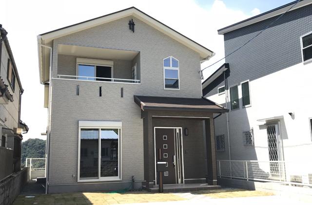 ユウダイホーム 鹿児島市明和にて建売住宅のオープンハウス