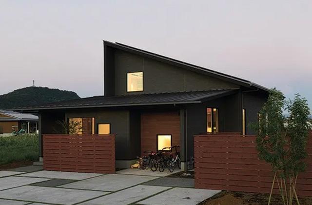 ベルハウジング 鹿児島市吉野町にて「自然と調和する家」の完成見学会