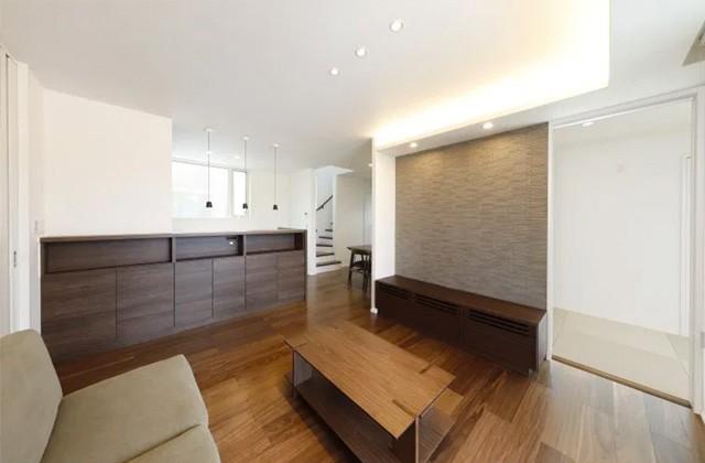 ヤマサハウス 鹿児島市大明丘にてモデルハウス3棟を同時公開