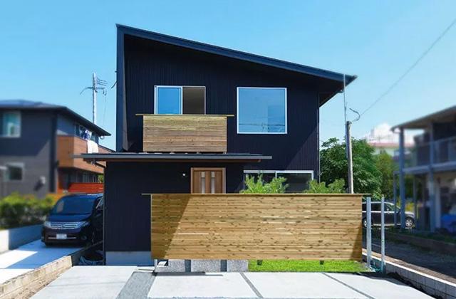 ベルハウジング 鹿児島市紫原にて「開放感とつながりのある家」の完成見学会