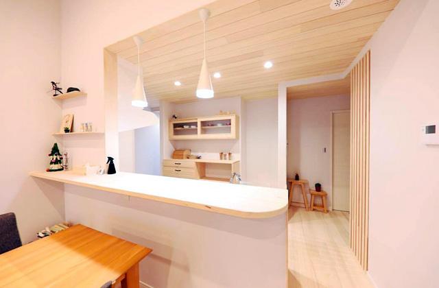 もみの木ハウス・かごしま 霧島市隼人町にて「室内の空気環境にこだわるもみの木の家」完成体感会