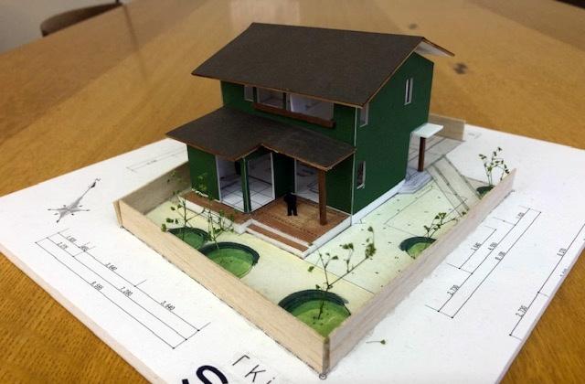 住まいず 姶良市西餅田にて「本物の木の家」の完成内覧会