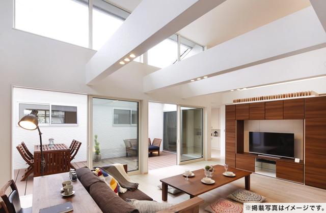 ヤマサハウス 薩摩川内市宮里町にて「家族の未来を育むトリプルZEHの家」の完成見学会