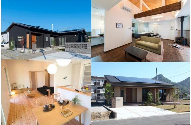 丸和建設 姶良市の東餅田モデルと薩摩川内市の天辰モデルにて「秋の家づくり応援フェア」